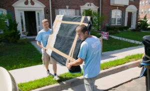 Arlington Movers